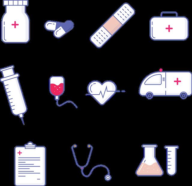 Koliko osebja potrebuje deset hospitalizirnih na intenzivni negi?
